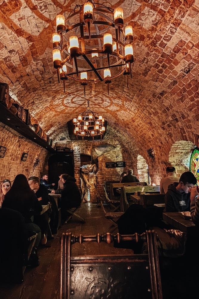 5th Dungeon Lviv