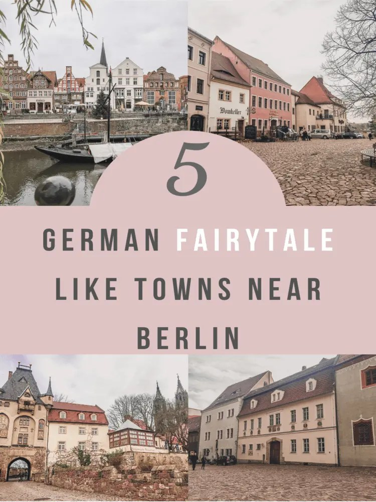 German Small Towns Post