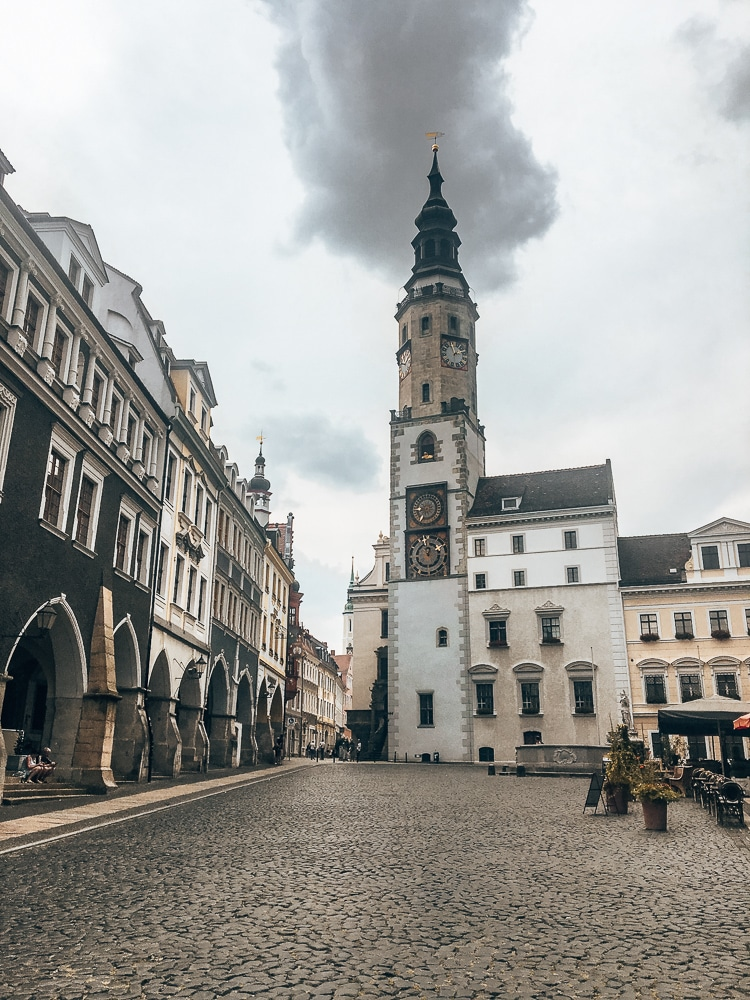 The Most Beautiful Towns in Germany