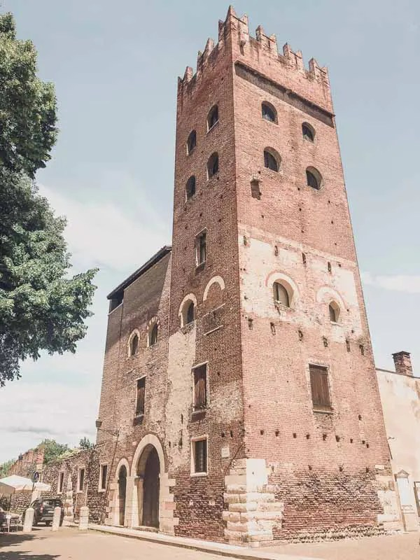 Churches of Verona