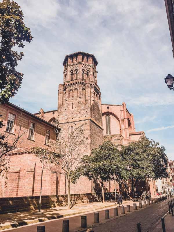 Idyllic Photos of Toulouse