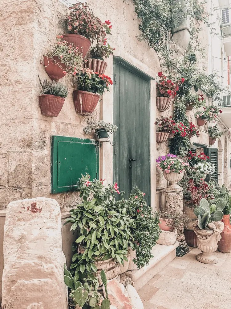 Day trips from Bari, Italy