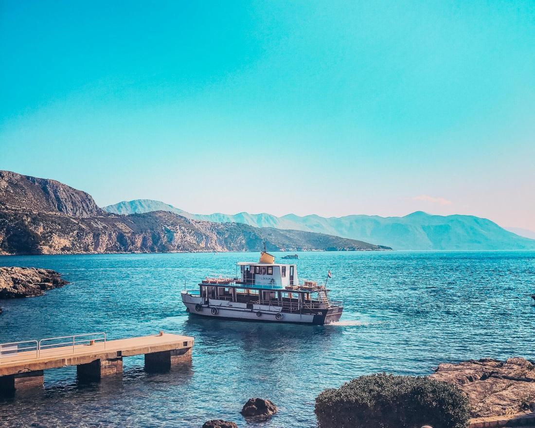 Lokrum Island Trip
