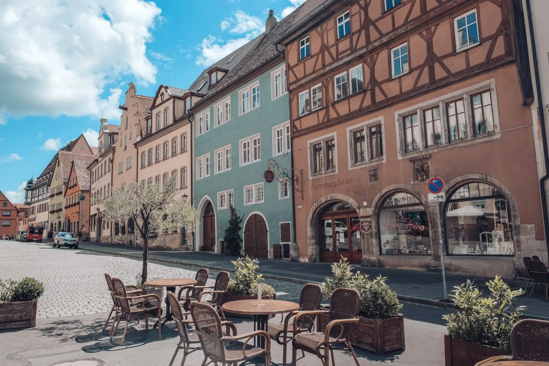Best Day Trips From Nuremberg