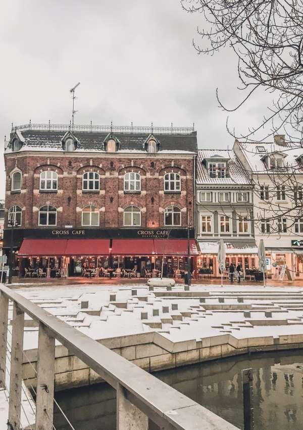 Perfect Copenhagen to Aarhus Itinerary