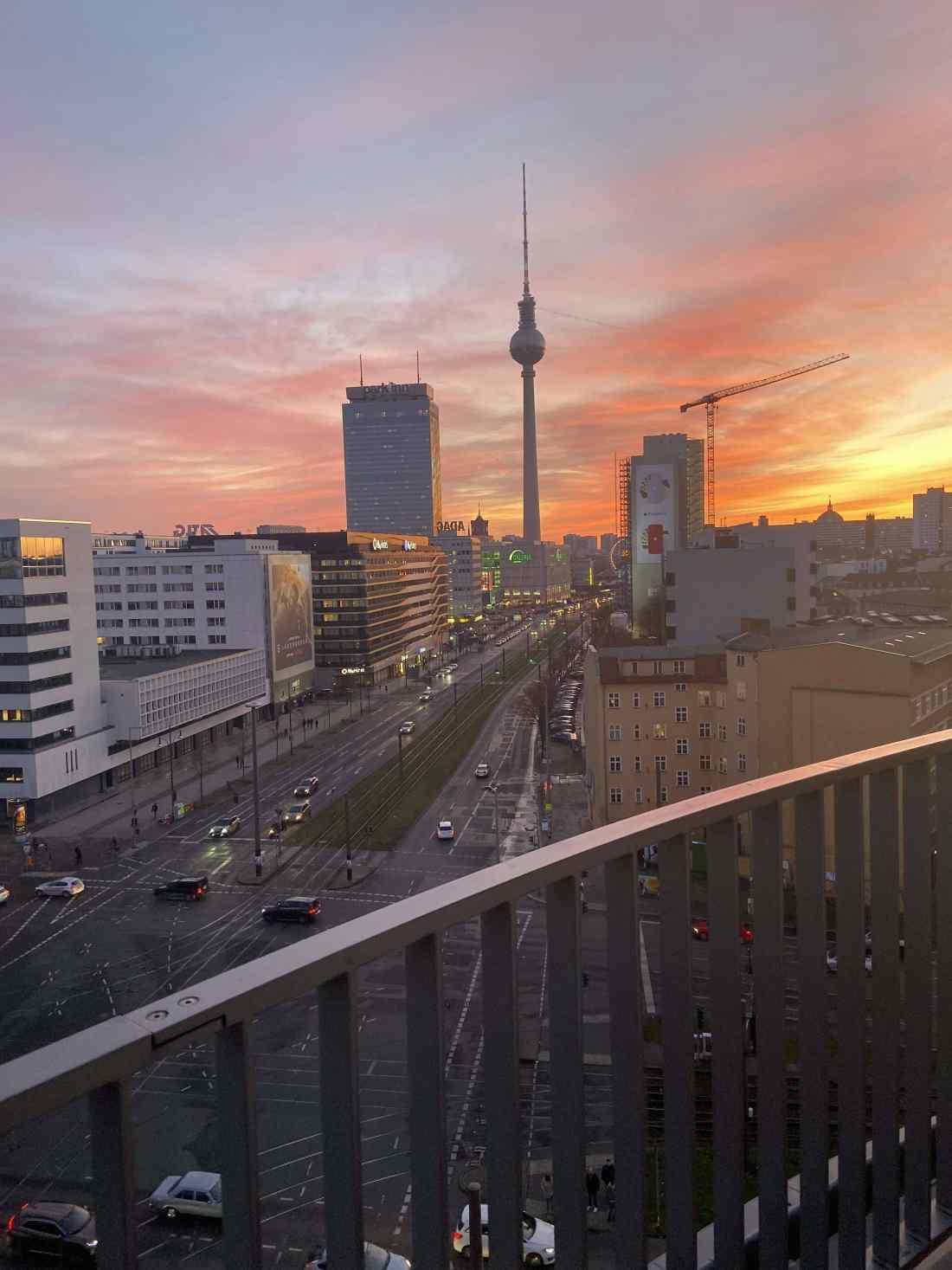 German Freelance Visa Application Berlin