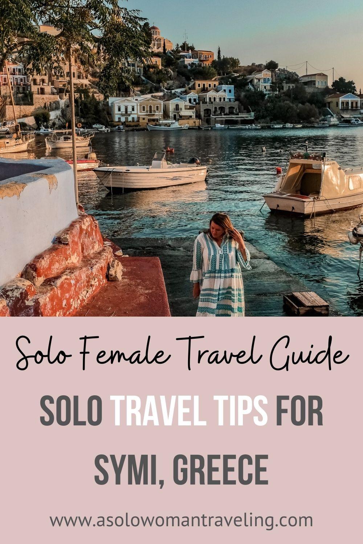 Best Greek Island Itinerary