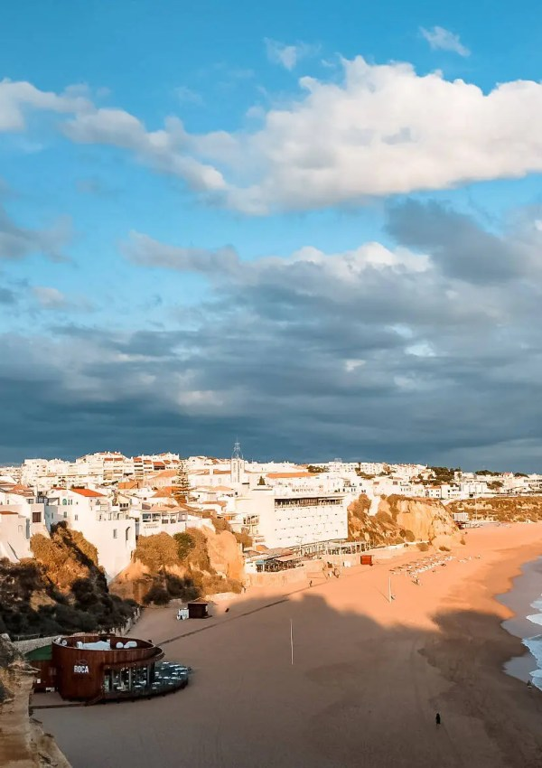 Best Day Trips From Faro