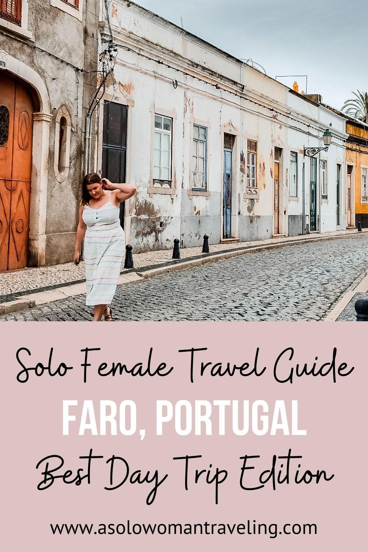 Faro Portugal Travel Guide