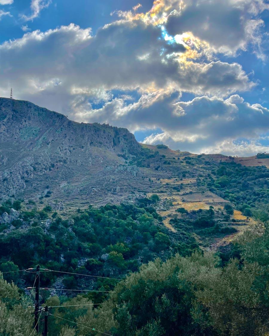 Crete Greek Island Travel Tips
