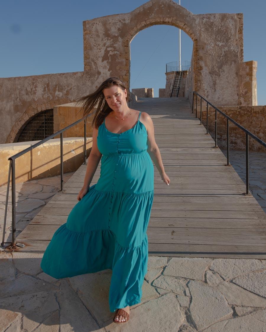 Crete Solo Travel Guide