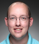 Matthew McMillin, PhD