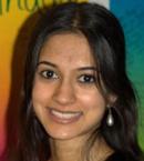 Prarthana Dalal, BA