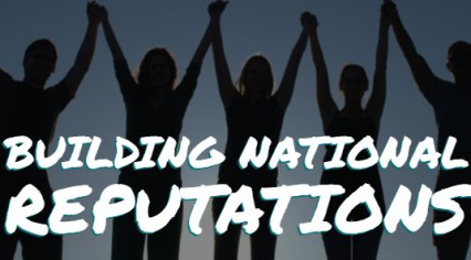 Building National Reputations 3