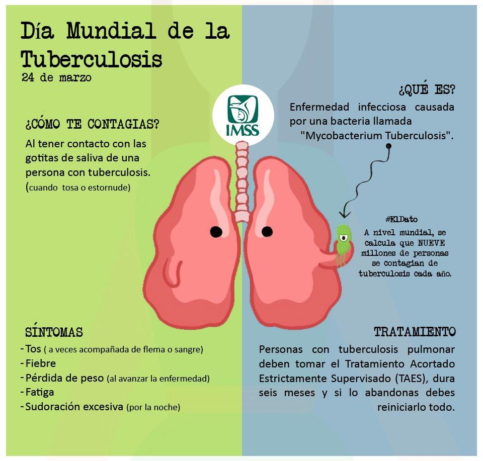 Como se hace un examen de tuberculosis