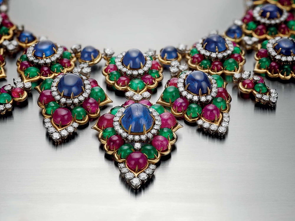 Bulgari Magnificent Color