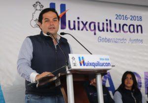Enrique Vargas-Huixquilucan