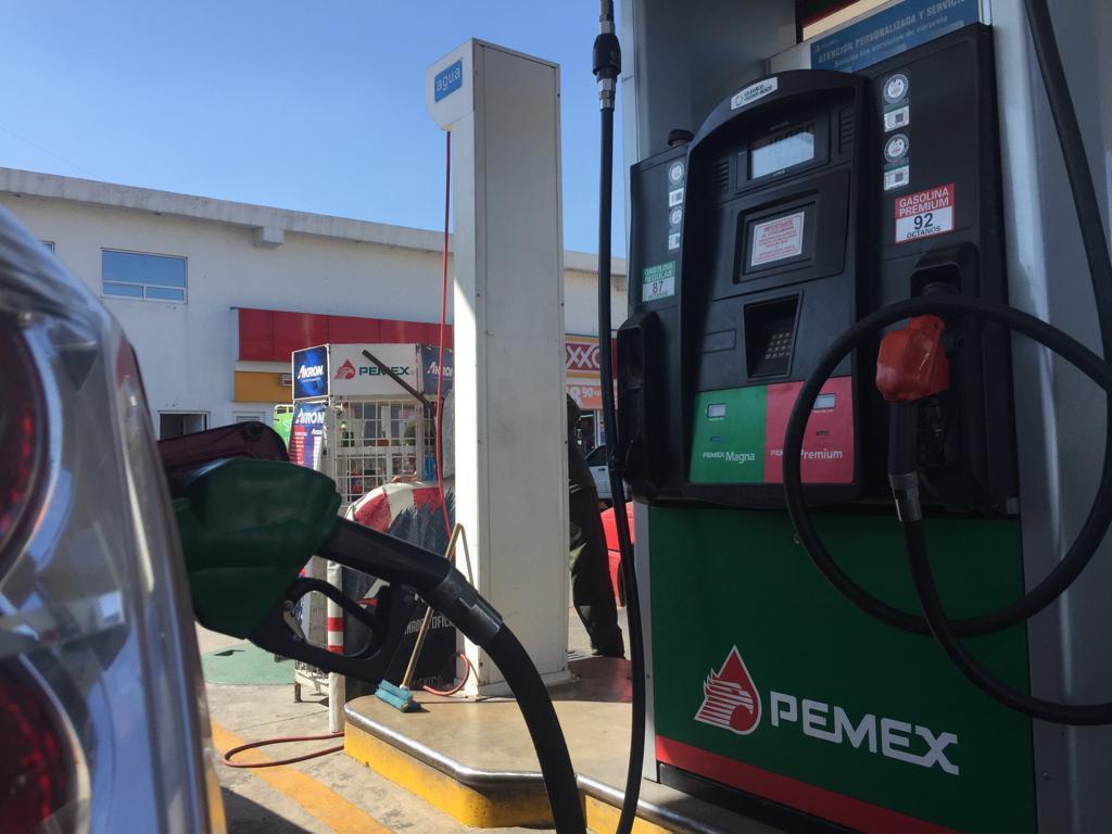 Indemnizados, la mitad de afectados por gasolinera de Ocoyoacac - Noticiario Así Sucede