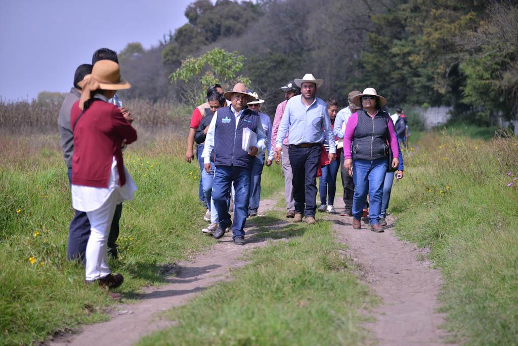 Inspecciones contribuirán a solucionar conflictos limítrofes: Juan Pablo Villagómez - Noticiario Así Sucede