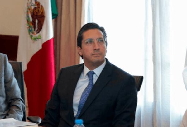 Rodrigo Jarque Lira,