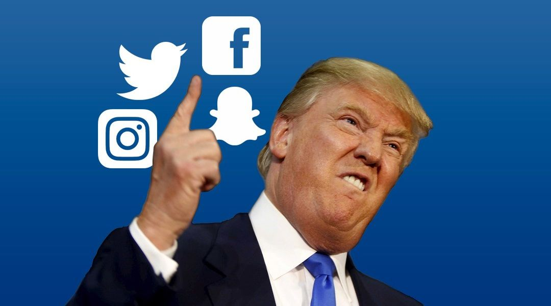Donald Trump creará su propia plataforma en redes sociales   Asi Sucede  Queretaro