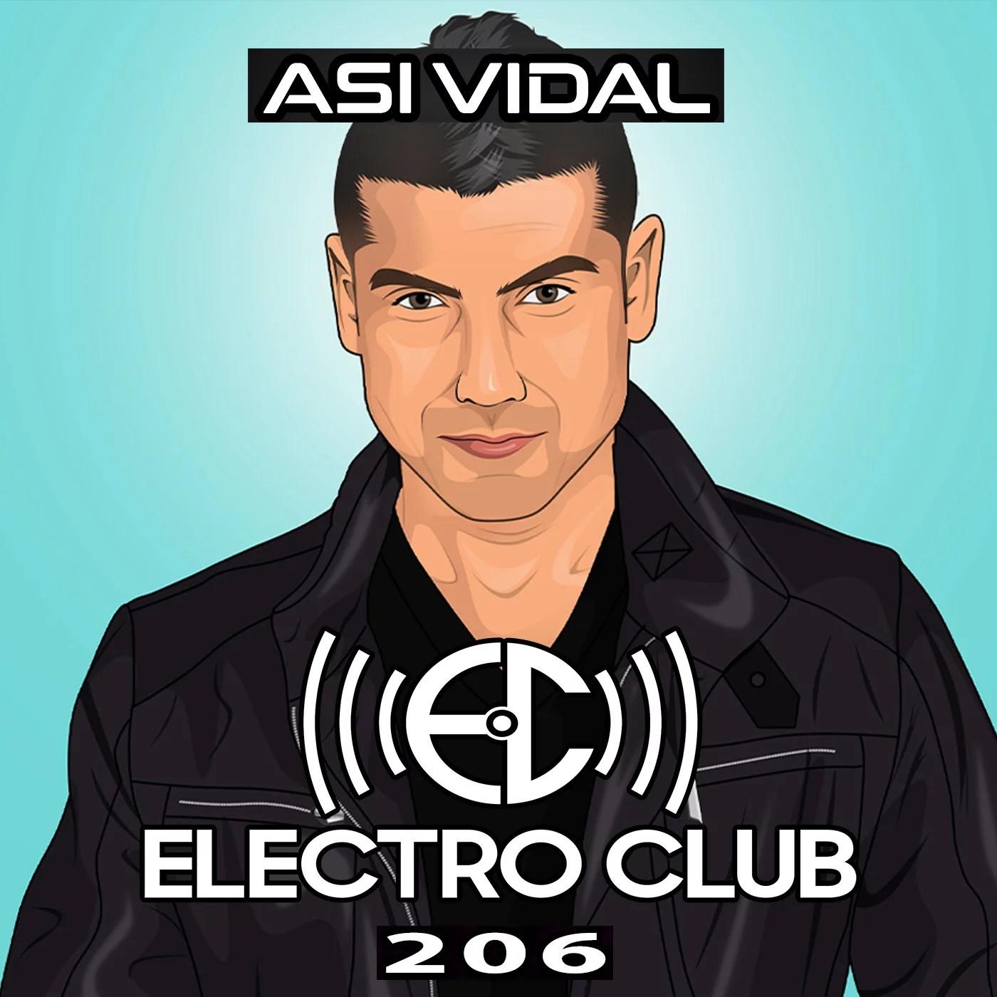 electro club 206