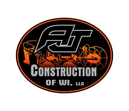 AJ Construction of WI, LLC logo
