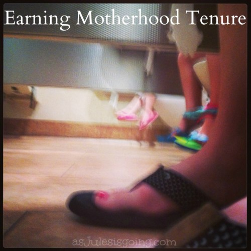 mom tenure