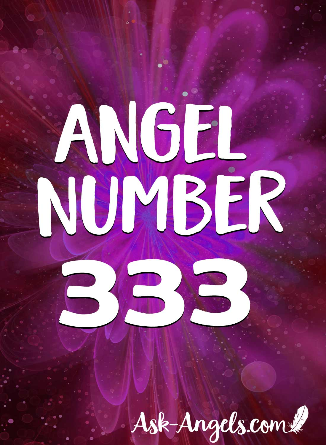 Angel Number 333 What Does It Mean and Why Are You Seeing It