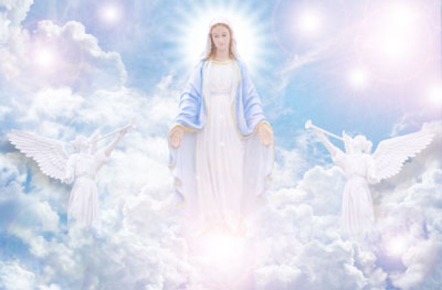 Image result for mother mary pictures