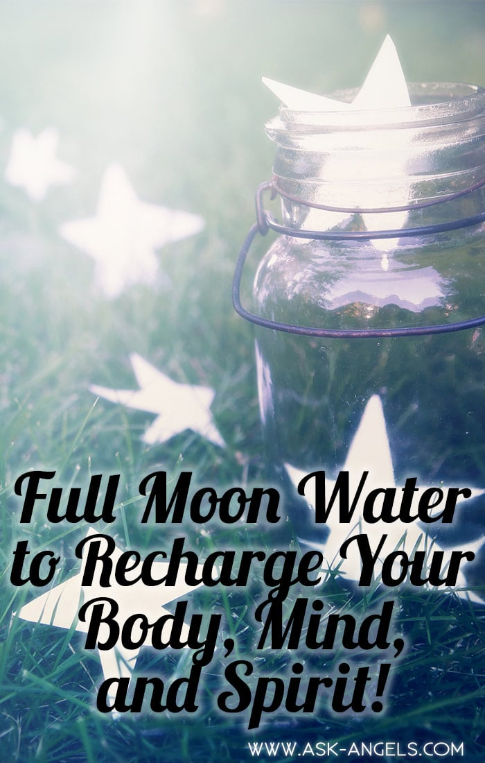 Full Moon Water