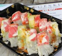 Sushi-Genki