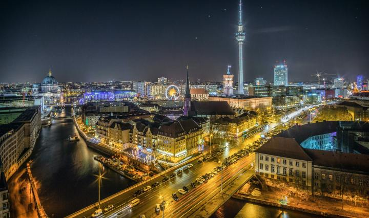 Scholarships in Germany for International Students