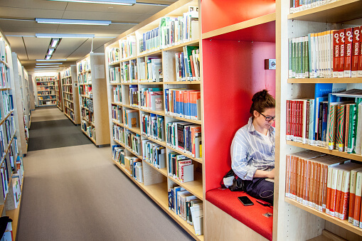 Finland scholarship for Master's Students