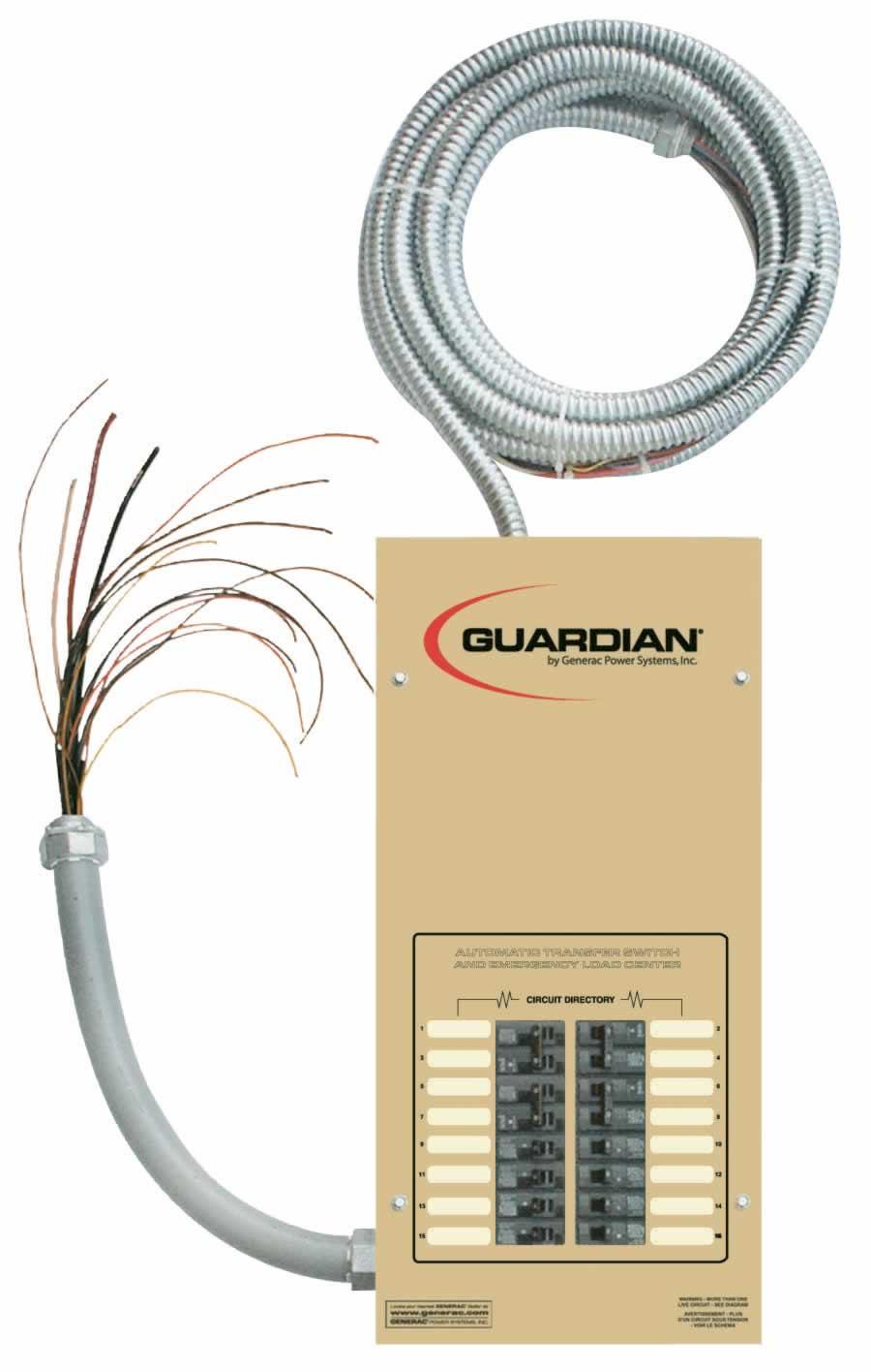 generac whole house generator wiring diagram 2006 volkswagen jetta fuse box 16kw 16 circuit transfer switch