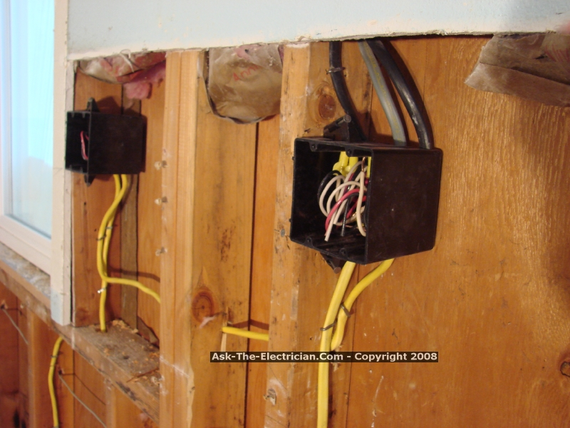 Electrical Wiring Sip Home
