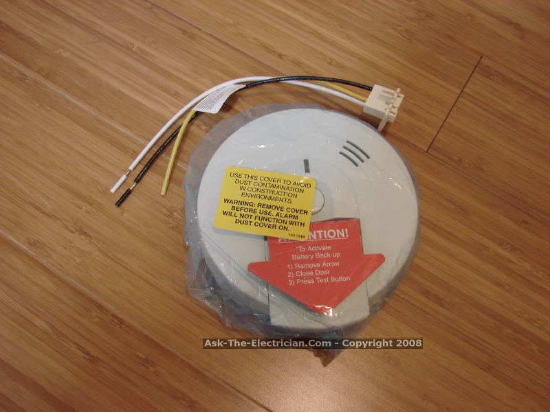 1616 Dsc Smoke Detector Wiring Diagram