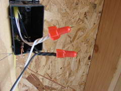Ac Receptacle With Switch Wiring How Many Electrical Wires In A Junction Box