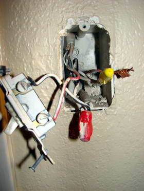 ceiling fan wiring diagram separate switches 2003 nissan patrol radio how to wire fans and