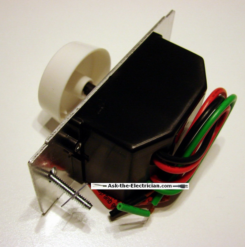 How To Wire A 3 Way Dimmer Switch Ask