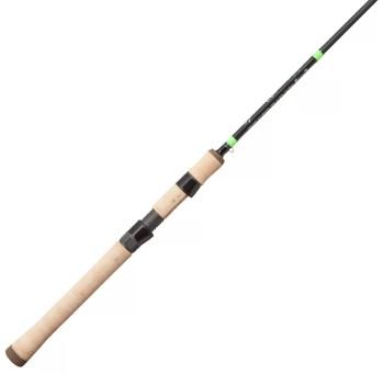 G Loomis E6X Walleye rod