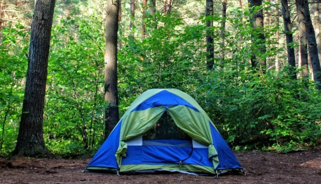Gifts for Outdoorsmen