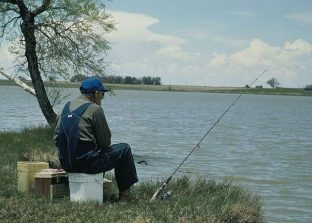 a quick guide to simple and easy fishing