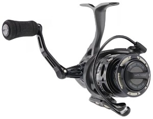top choice for a trout or salmon fishing reel