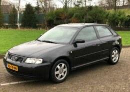 هل Audi a3 1.8 2003 اتوماتيك سيارات يوميه وخراباتهن قليله وجيده ك سيارة اولا