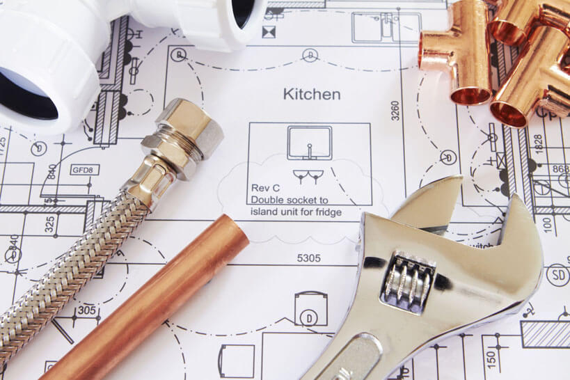 проектирование водоснабжения частного дома