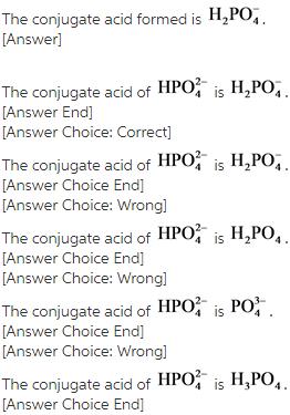 Hpo4 2- : Conjugate, HPO42-, H2PO4, H3PO4, PO43-, PO42?, Learn, Forum
