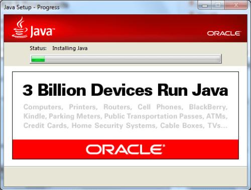 java-installer