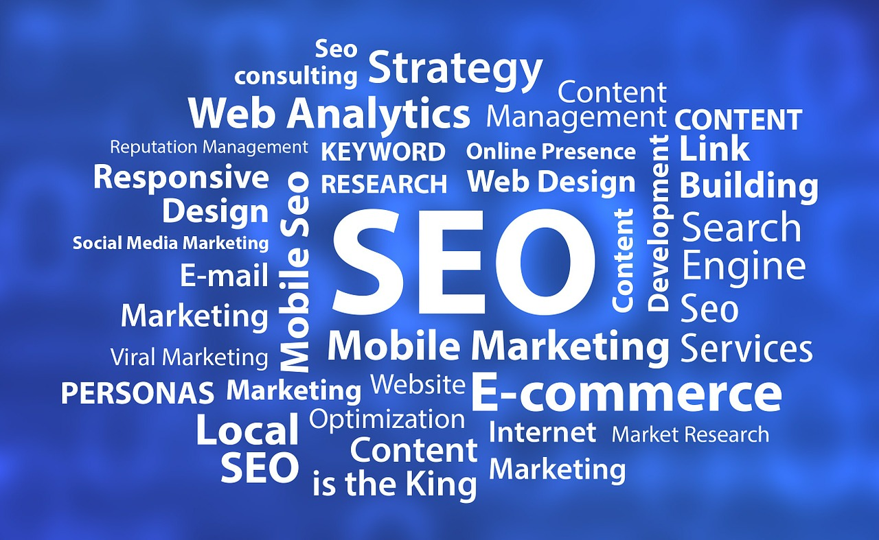 What is SEO and how does it affect my website?