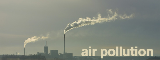 Air Pollution Ask A Biologist